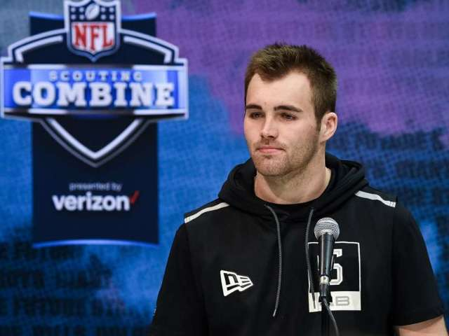 Bills Quarterback Jake Fromm Apologizes for 'Elite White People' Text Message