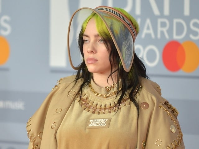 Billie Eilish Debuts Dramatic New Haircut and Color