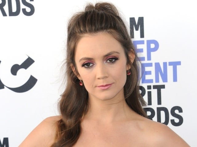 Billie Lourd Is Engaged to Boyfriend Austen Rydell
