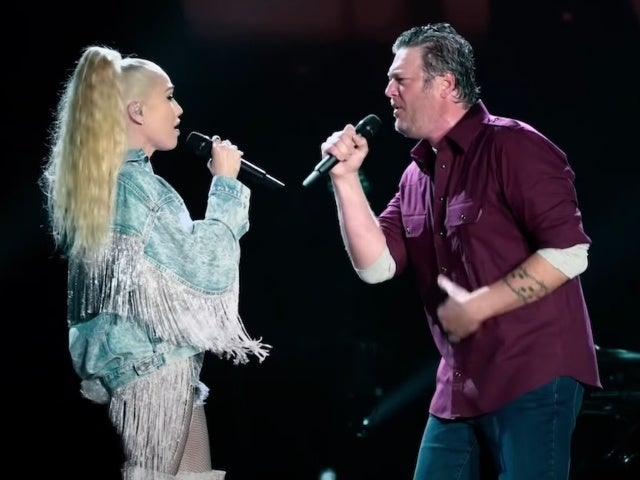 Blake Shelton and Gwen Stefani Share New Live Video for 'Nobody But You'