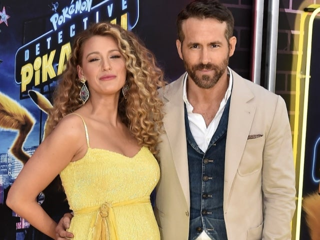 Blake Lively and Ryan Reynolds Donated $200K to NAACP Amid George Floyd Protests