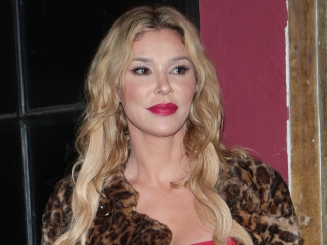 'Real Housewives of Beverly Hills': Brandi Glanville Reveals Alleged Affair With Denise Richards