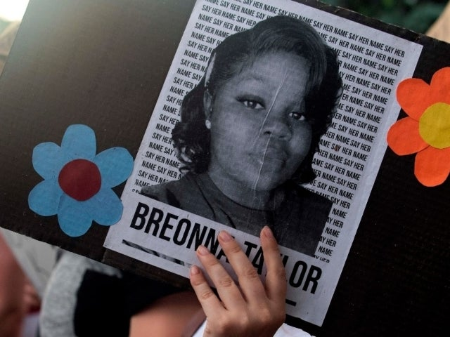 Breonna Taylor: Grand Jury Indicts 1 of 3 Officers on Criminal Charges 6 Months After Fatal Shooting