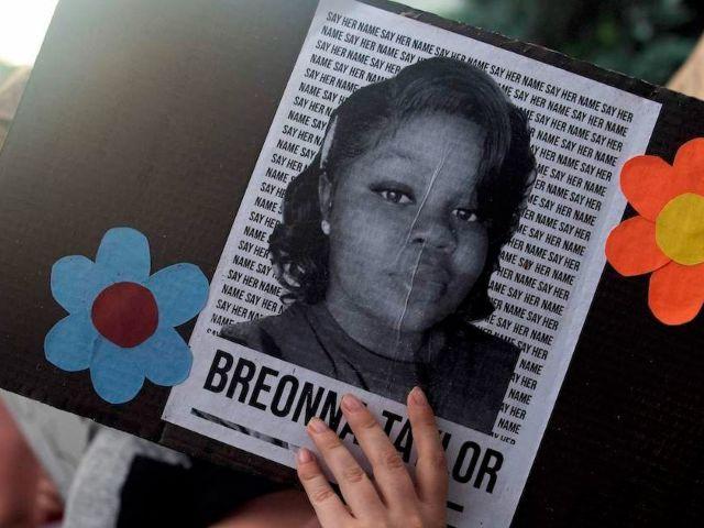Breonna Taylor Incident Report Features Glaring Falsehoods
