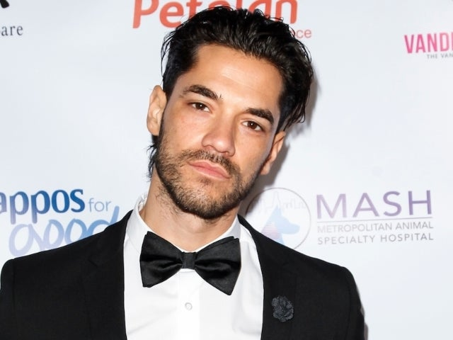Brett Caprioni Breaks Silence Following 'Vanderpump Rules' Firing Over Racist Tweets
