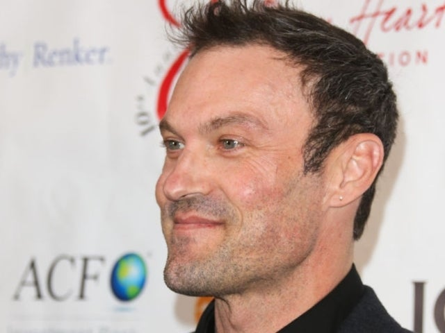 Brian Austin Green Spotted out With Courtney Stodden Following Megan Fox Split