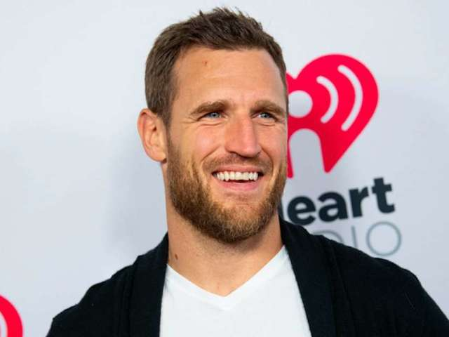 Brooks Laich Was Reportedly 'Fighting' Against Breakup With Julianne Hough