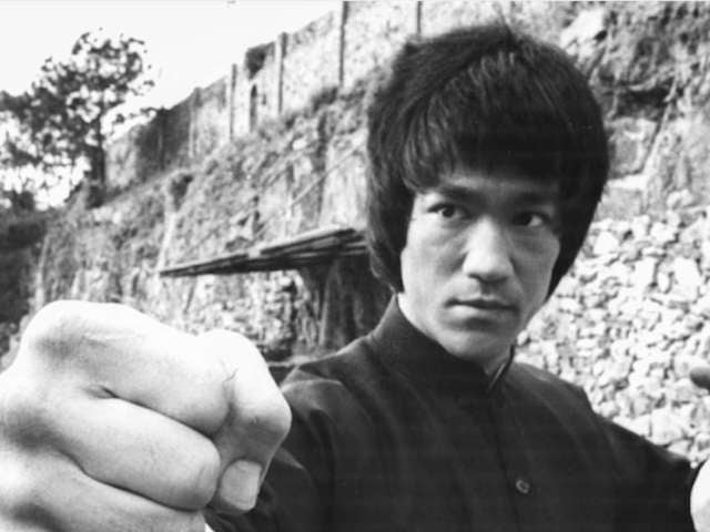 Bruce Lee Getting the '30 for 30' Treatment Following 'The Last Dance' Popularity