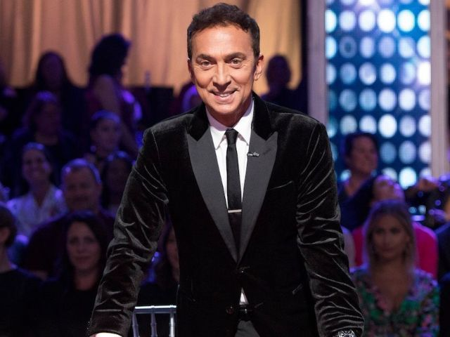 'Dancing With the Stars': Bruno Tonioli Sporting Natural Grey Hair, Looks Totally Different
