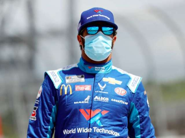 Bubba Wallace: What to Know About His NASCAR Career