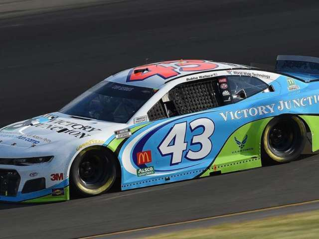 Pocono 350: Bubba Wallace's Glee Is Infectious in Radio Celebration After Narrowly Missing Crash Into Wall