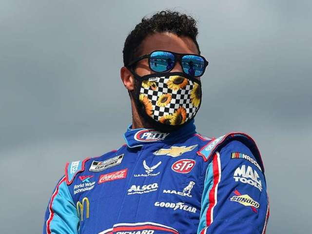Bubba Wallace Has a Pre-Race Message for His Fans in Wake of Noose Investigation