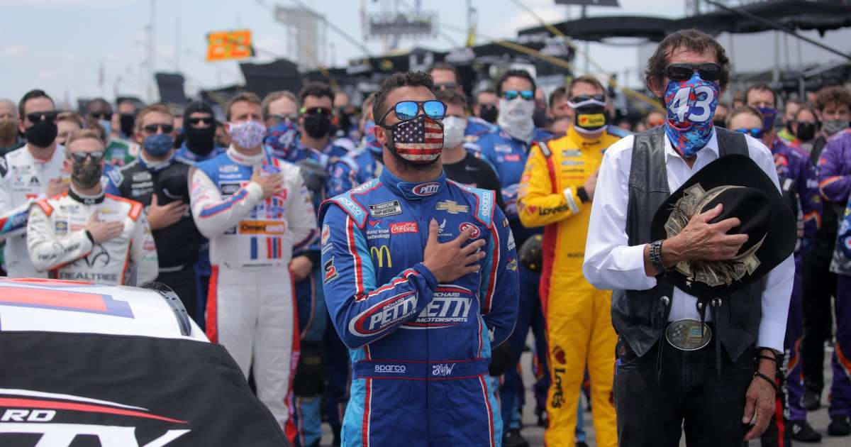 Bubba Wallace noose investigation everything we know