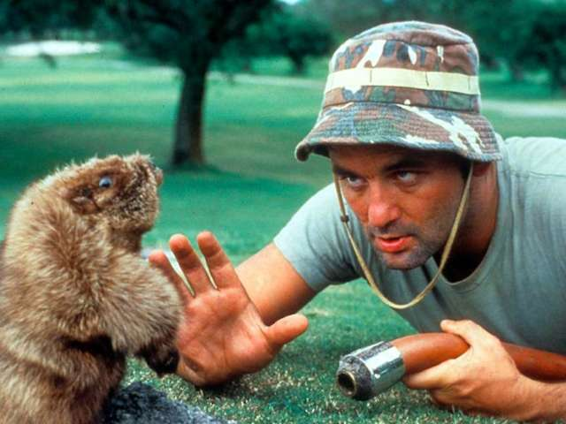 Pat Brymer, Puppeteer Behind the 'Caddyshack' Gopher, Dead at 70