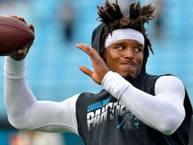 Cam Newton Celebrates Being a 'Proud Father of 7' on Father's Day