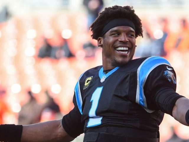 Cam Newton Says Farewell Carolina, Hello New England After Signing With Patriots