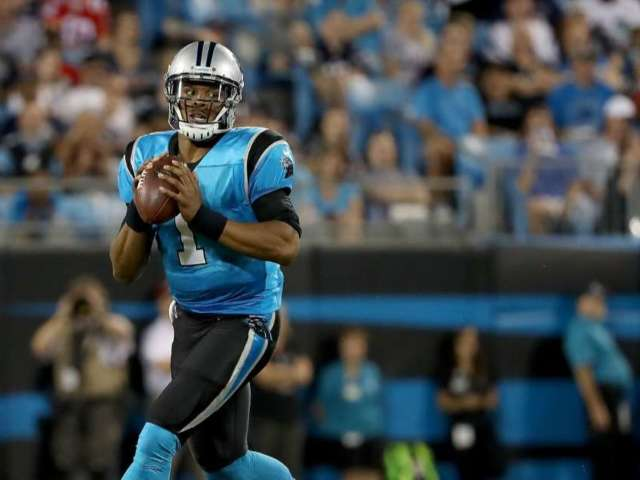 Cam Newton Reportedly Talked to Patriots During Early Stages of Free Agency