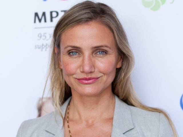 Cameron Diaz Issues Strong Statement in Support of Black Lives Matter