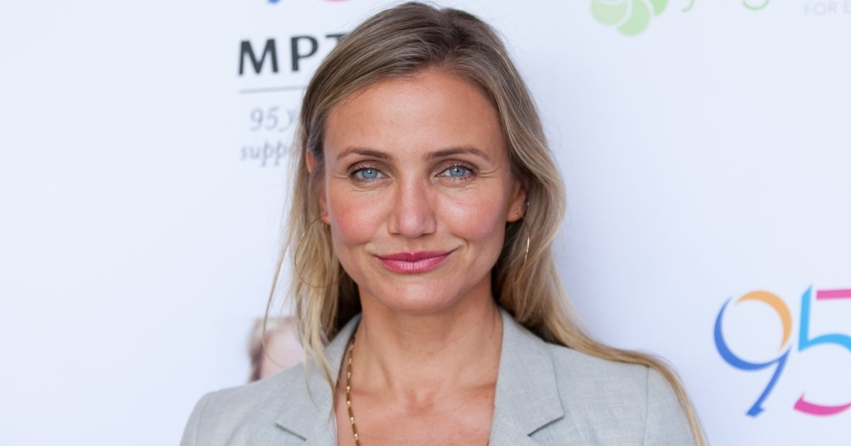 cameron diaz getty images