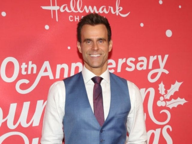 Cameron Mathison Reveals How Life Has Changed Post Cancer Amid Pandemic (Exclusive)