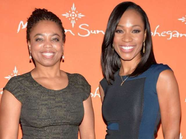 Cari Champion Reveals She Will Host New TV Show With Jemele Hill (Exclusive)
