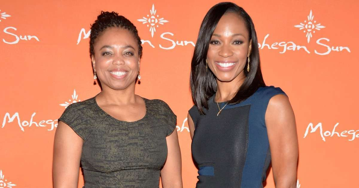 Cari Champion reveals host new TV show Jemele Hill