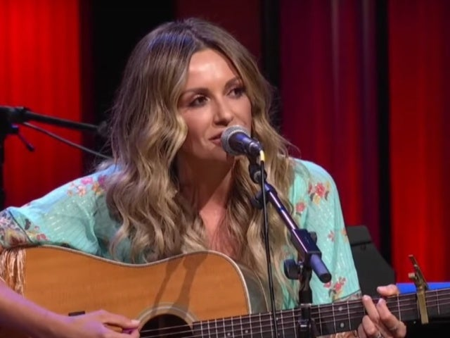 Carly Pearce Dedicates New Song to Late Producer Busbee