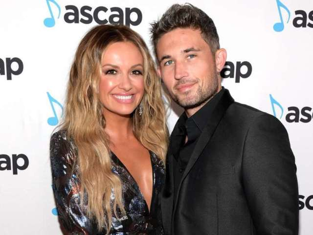 Carly Pearce and Michael Ray Divorcing Less Than 1 Year Into Their Marriage
