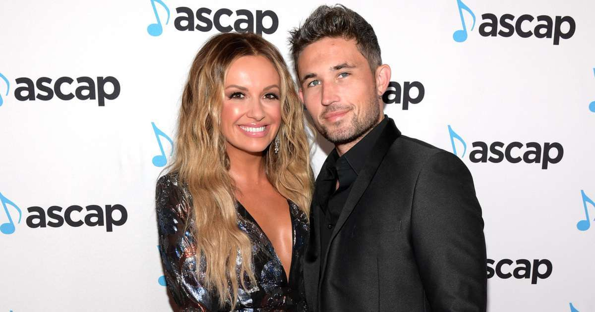 Carly-Pearce-Michael-Ray-getty