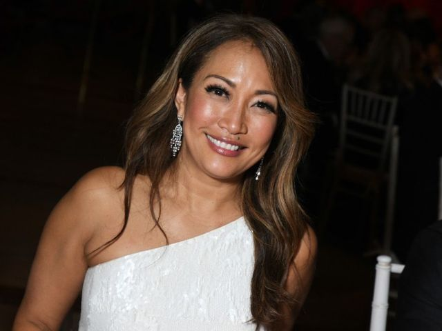 'Dancing With the Stars' Judge Carrie Ann Inaba Offers Advice for Julianne Hough After Split From Brooks Laich