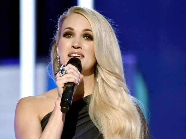 Carrie Underwood Shares the Reason She Named Her Holiday Album 'My Gift'