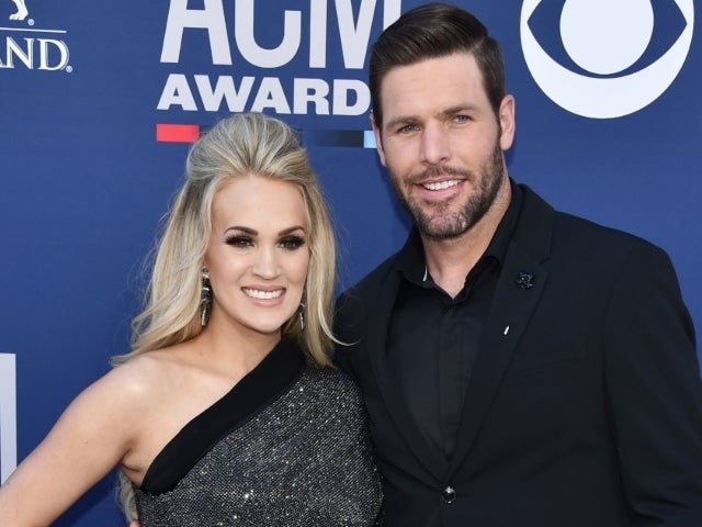 Carrie Underwood Sends Love to Dad Stephen and Husband Mike Fisher on Father's Day