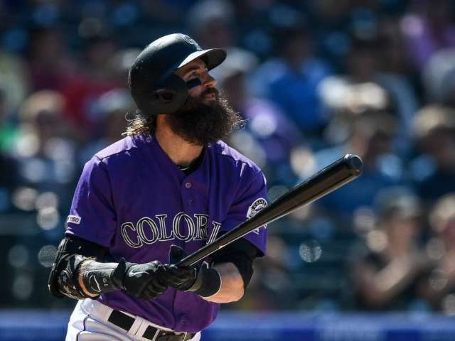Charlie Blackmon and 2 Other Rockies Reportedly Test Positive for Coronavirus