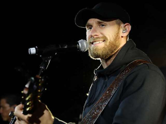 Chase Rice Under Fire for Packed Tennessee Concert With No Masks, Social Distancing Amid Spiking Coronavirus Cases