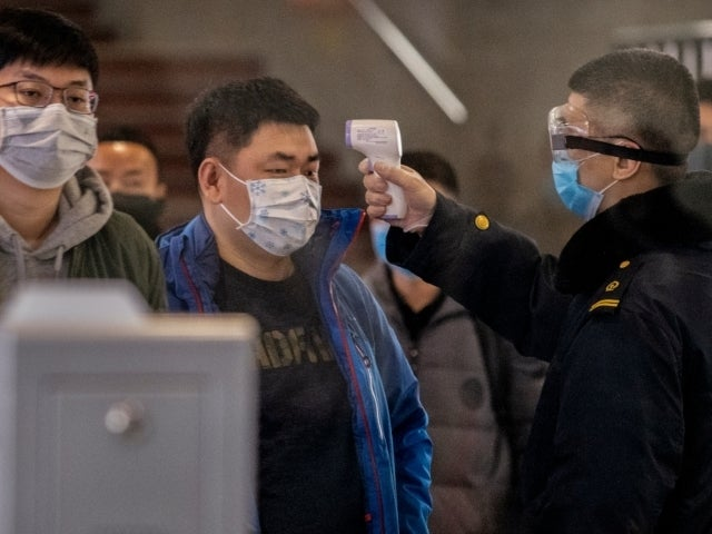 Beijing Quickly Cancels Reopening Theaters as Rising Coronavirus Cases Send China Into 'Wartime' Mode