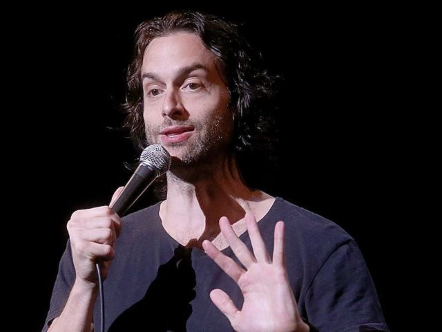 Clip of Chris D'Elia Learning Snapchat Messages Can Be Saved Resurfaces Following Sexual Misconduct Allegations