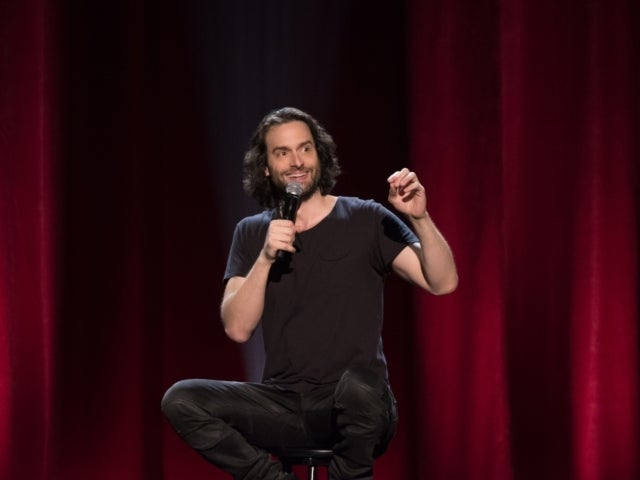 Chris D'Elia: What to Know About the 'You' Star and Comedian