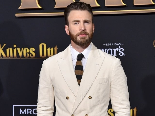 Chris Evans: Peek Inside His $3.5M Abandoned Los Angeles Mansion