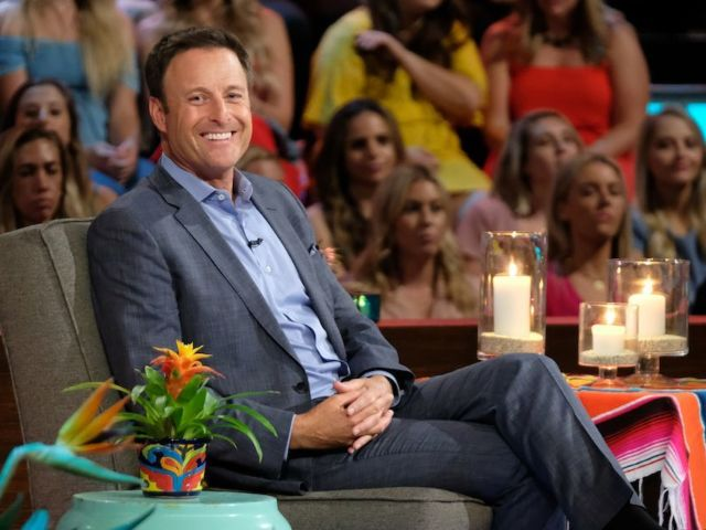 'The Bachelor' Fans Riled up After Chris Harrison's Defense of Former Contestant