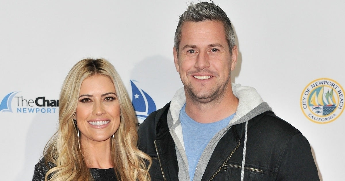 christina anstead ant getty images