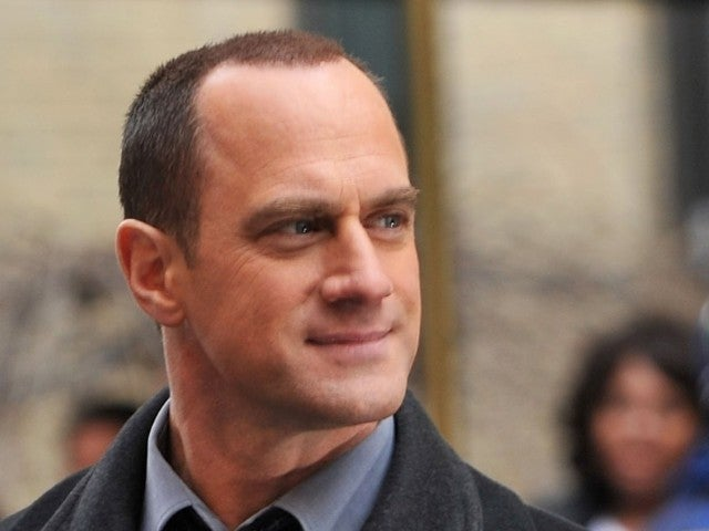 Christopher Meloni's Daughter Just Shared the Sweetest Throwback to Mark His Birthday