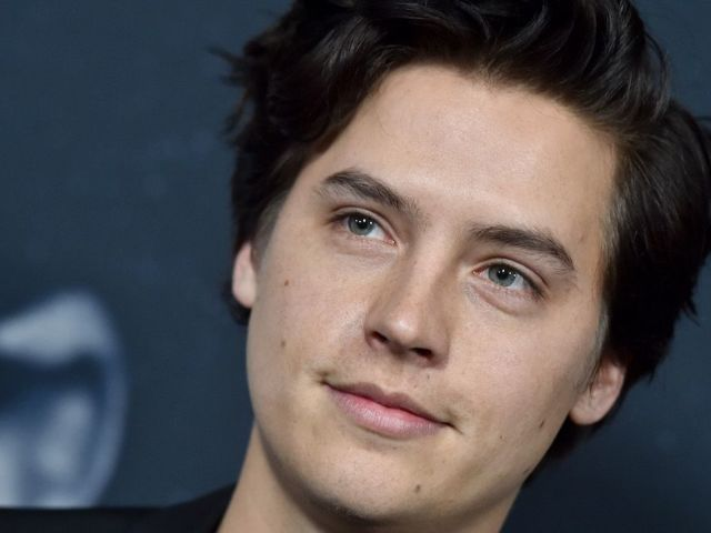 Cole Sprouse Arrested During George Floyd Protest