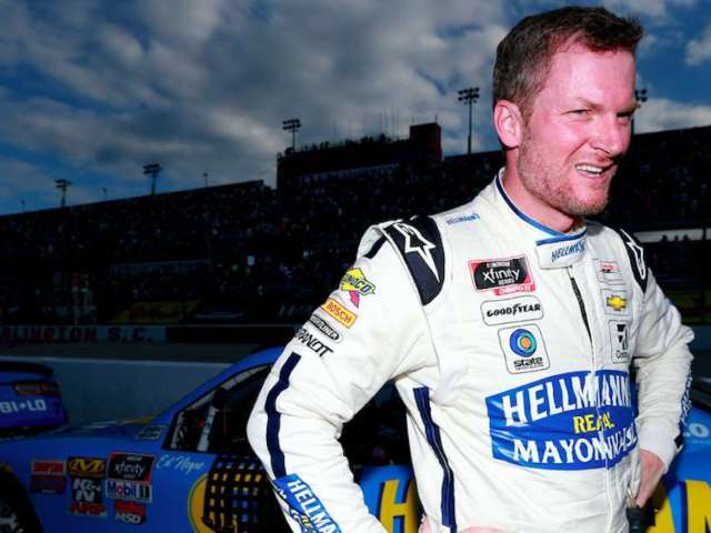 Dale Earnhardt Jr. Returns to NASCAR for Saturday's Hooters 250