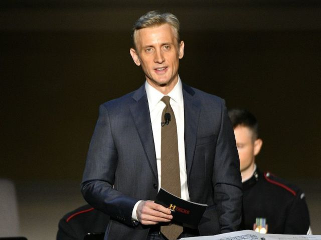 'Live PD' Host Dan Abrams Speaks on Controversial Footage Showing Death of Javier Ambler in Police Custody Following Cancellation