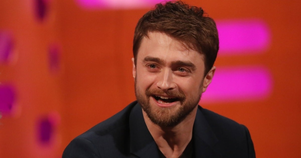 daniel radcliffe getty images