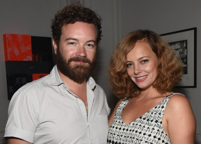 Bijou Phillips What To Know About Danny Masterson S Wife Amid His Rape Charges
