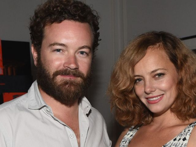 Danny Masterson and Wife Bijou Phillips 'in Shock' Over Rape Charges, Lawyer Says