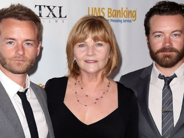 Danny Masterson: Who Are 'The Ranch' Star's Family Members?