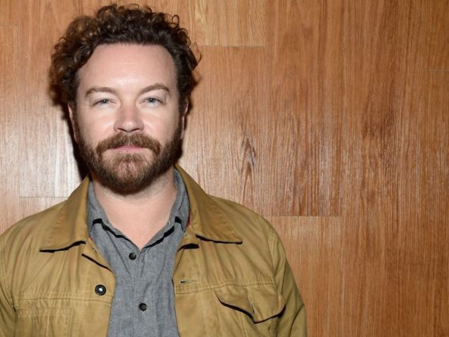'The Ranch' Star Danny Masterson Arrested on Rape Charges, Bail Set at $3.3 Million