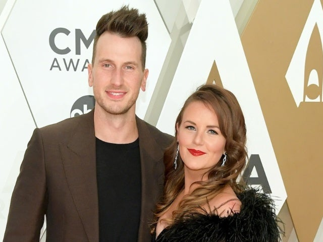 Russell Dickerson, Wife Kailey Welcome First Child Together